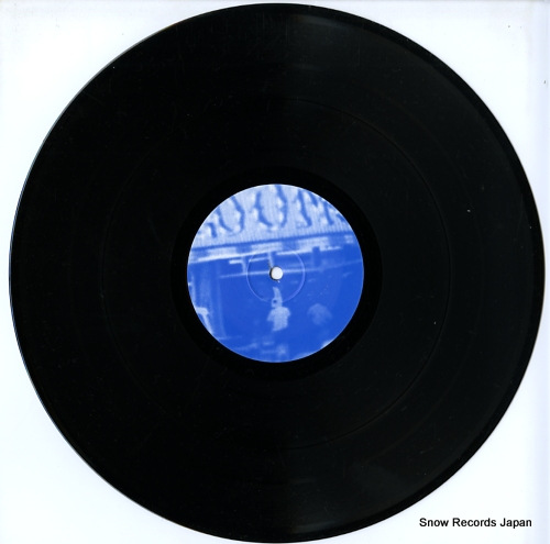 TIN STAR fast machine VVR5001916 - disc