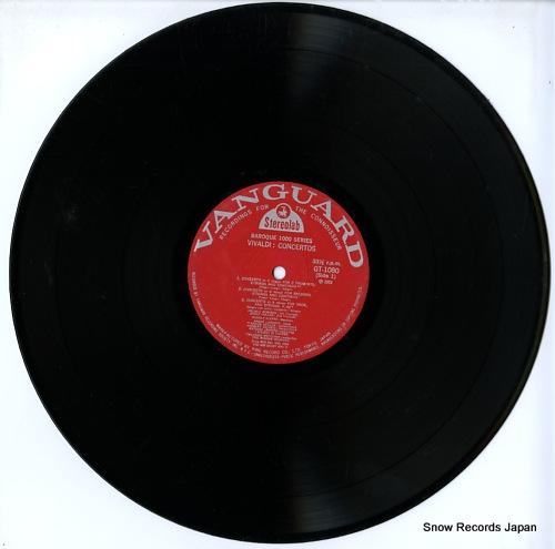 V/A vivaldi; concertos GT1080 - disc