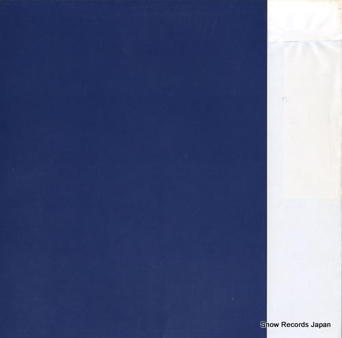 CORTOT, ALFRED chopin; 24 etudes GR-2176 - back cover