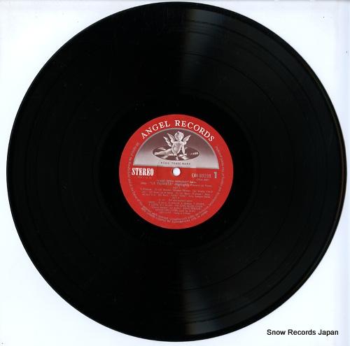 CECCATO, ALDO verdi; la traviata EAA-80198 - disc