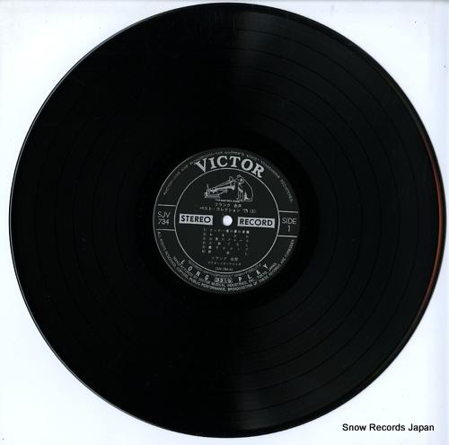 NAGAI, FRANK collection '75 SJV-734-5 - disc