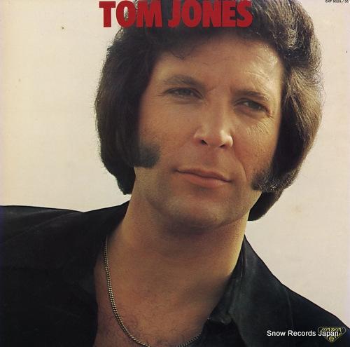 トム・ジョーンズ トム・ジョーンズ・スーパーディスク GXF9029/30