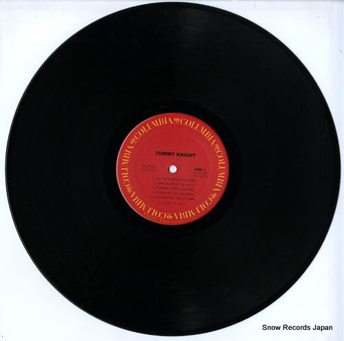 KNIGHT, TOMMY tommy knight FC37183 - disc