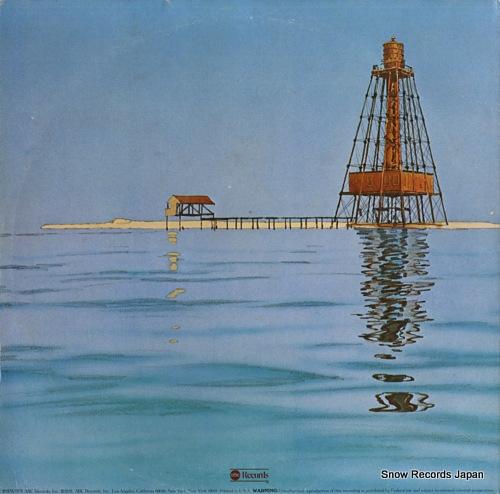 BUFFETT, JIMMY havana daydreamin' ABCD-914 - back cover