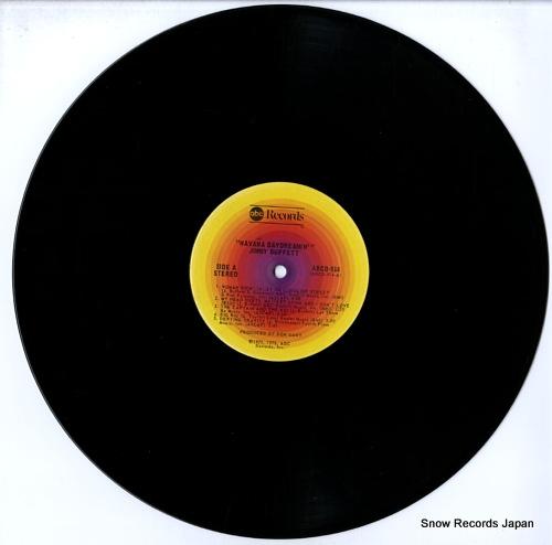 BUFFETT, JIMMY havana daydreamin' ABCD-914 - disc