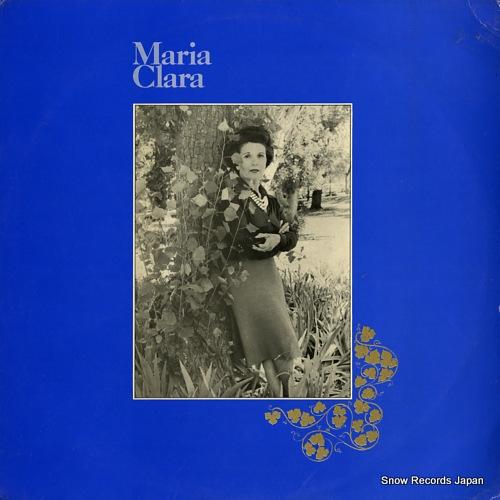マリア・クララ maria clara LP-S-98-15