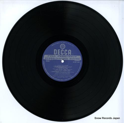 DO CARMO, LUCILIA recordacoes SLPDP5004 - disc
