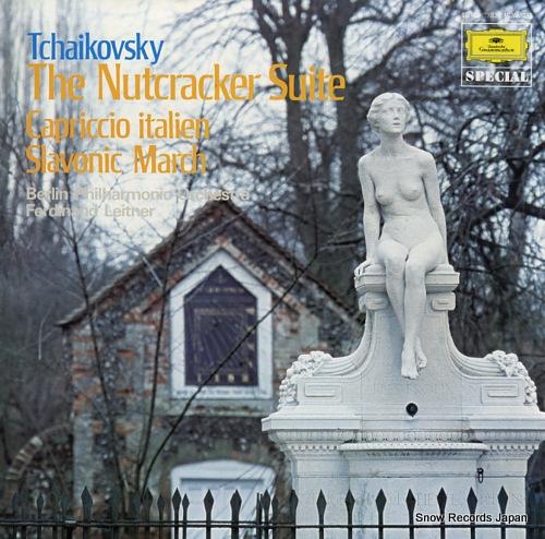 フェルディナント・ライトナー チャイコフスキー:バレエ組曲「くるみ割り人形」 MGW5210
