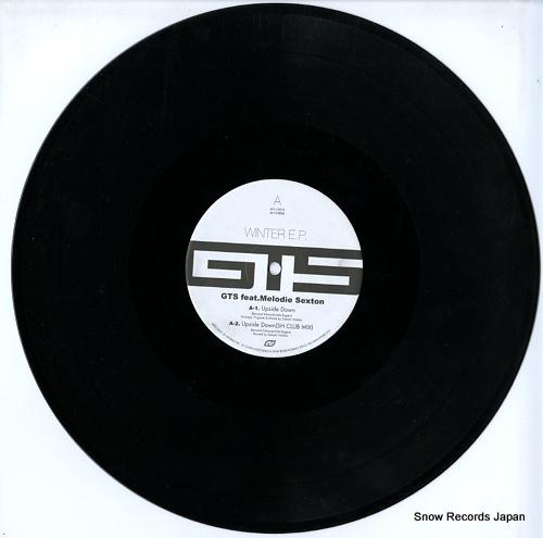 GTS winter e.p. AIV-12073 - disc