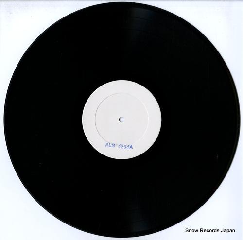 MISHIMA, TOSHIO singin' moody ALS-4264 - disc