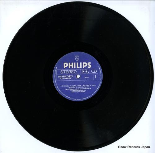 CHESTER, ILAN ilan chester 40.410 - disc