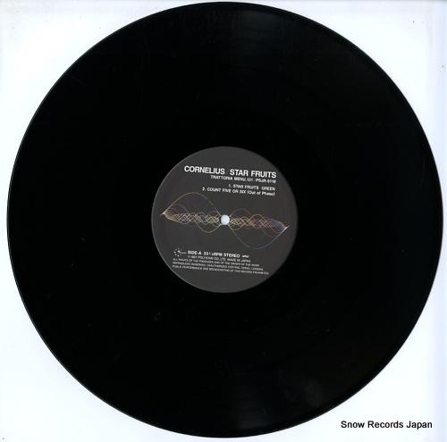 CORNELIUS star fruits PSJR-9118 - disc