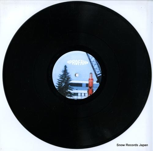 WASSERMANN w.i.r. PROFAN027 - disc