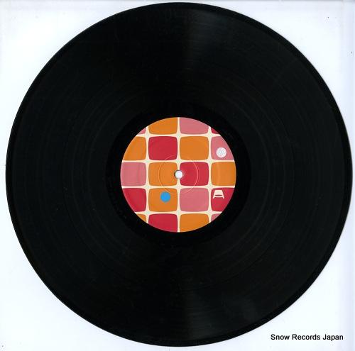 V/A sounds of om house collection volume 2 OM063 - disc