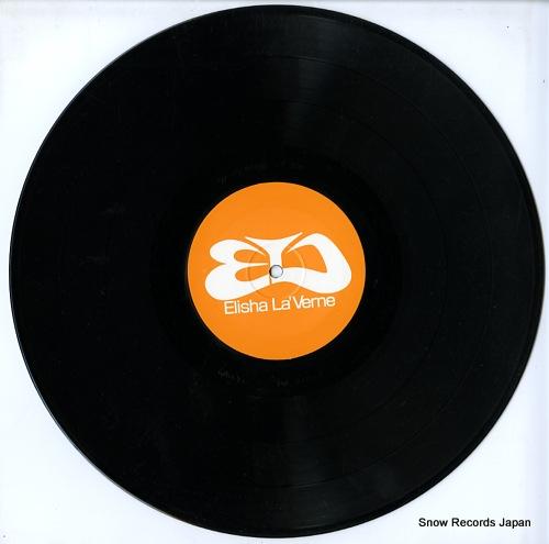 LA' VERNE, ELISHA i don't mind RR12-88148 - disc