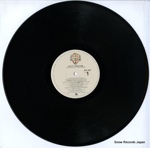 WEAVER, PATTY patty weaver BSK3665 - disc