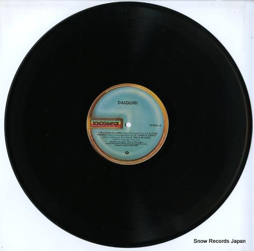 DAIQUIRI daiquiri 20043 - disc