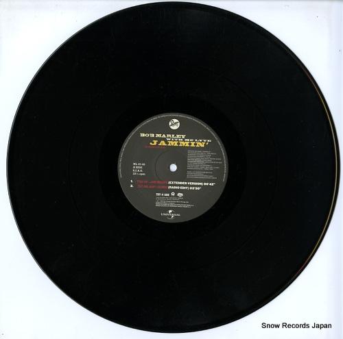 ボブ・マーリィ jammin' remixes NL07-00