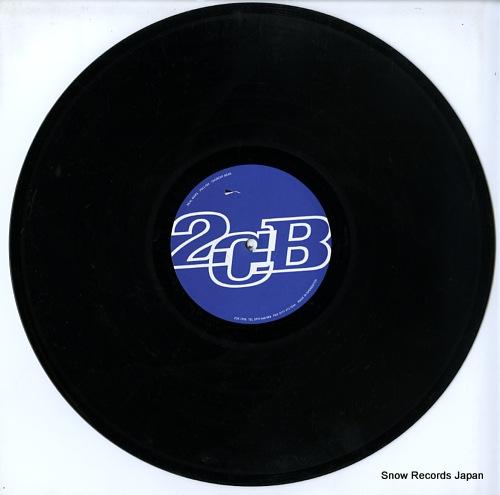 2CB 2cb4 2CB4 - disc