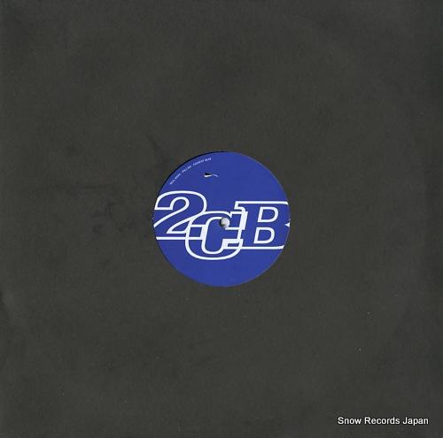 2CB 2cb4 2CB4 - front cover