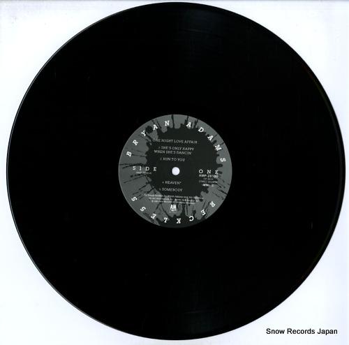 ブライアン・アダムス レックレス AMP-28100