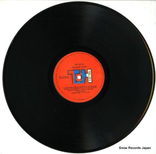 オスカール・デ・レオーン oscar '86 102-07449