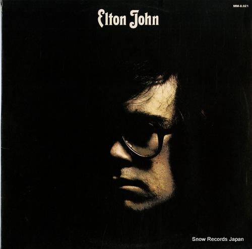 エルトン・ジョン elton john MM-8.021