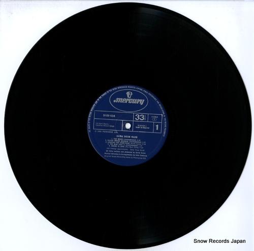 ESSEX, DAVID silver dream racer 9109634 - disc