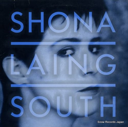 LAING, SHONA south TVT2470 - front cover
