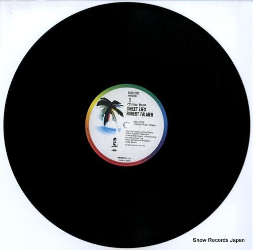 PALMER, ROBERT sweet lies R15D-2110 - disc