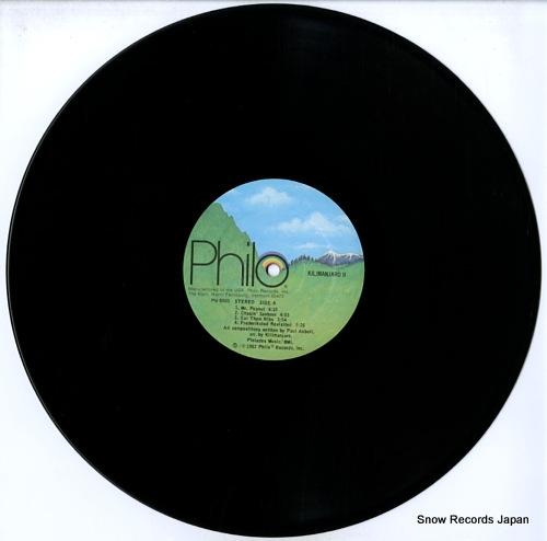 KILIMANJARO two PH9005 - disc