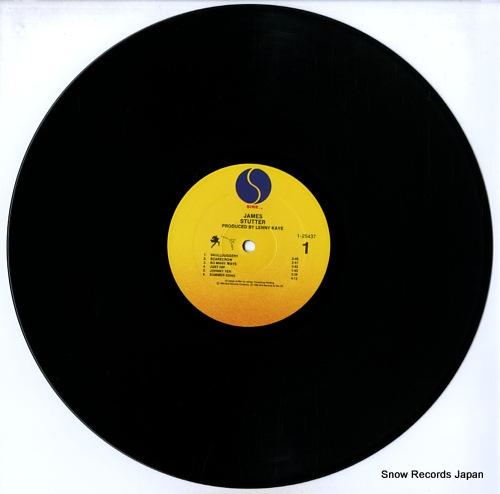 JAMES stutter 925437-1 - disc