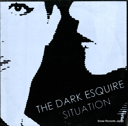 DARK ESQUIRE, THE situation TINAE025 - front cover
