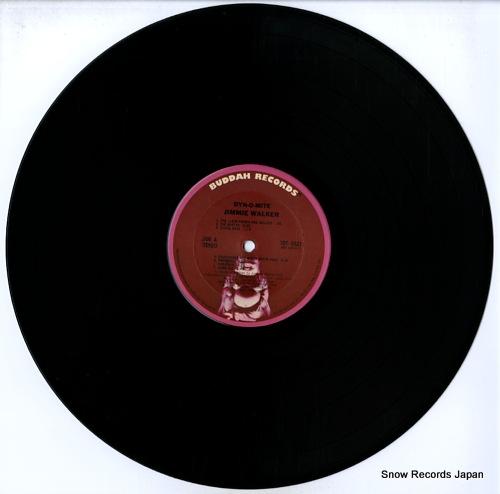 WALKER, JIMMIE dyn-o-mite BDS5635 - disc