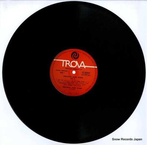 PORTENA JAZZ BAND vol.5 XT80029 - disc