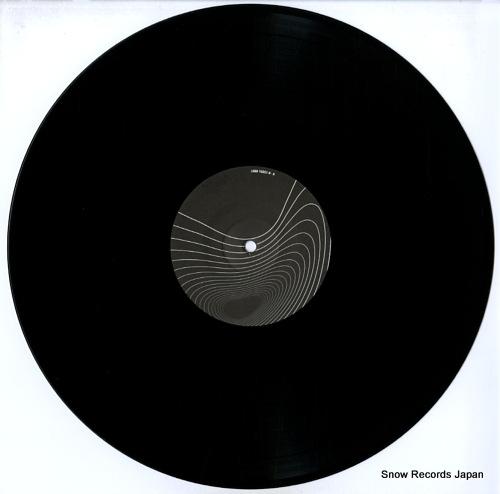 TOCOTRONIC kook variationen ep2 LADO15057-0 - disc