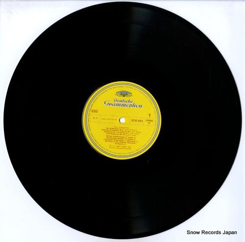 V/A tschaikowsky; blumenwalzer 2535653 - disc