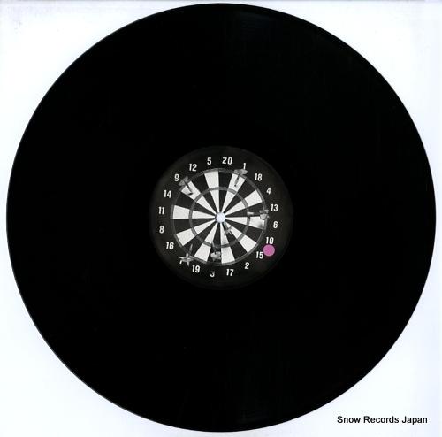 BUFFALO BUNCH, THE buffalo club SCRATCHE701 - disc