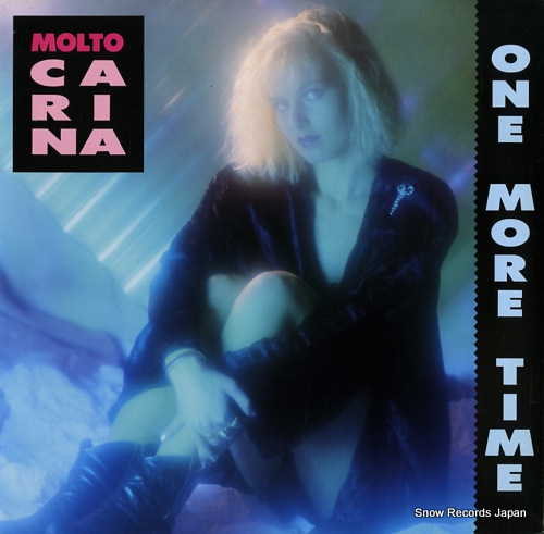 MILTOCARINA one more time ARD1063 - front cover