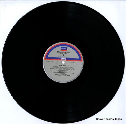 PRICE, LEONTYNE noel! noel! / kiyoshiko no yoru L28C-1582 - disc