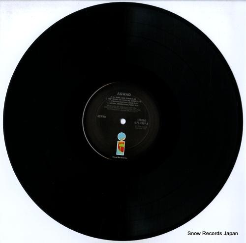 ASWAD aswad ILPS9399 - disc