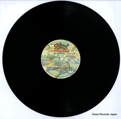 CAMERON, RAFAEL cameron SA-8535 - disc