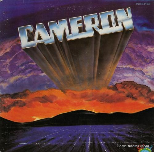 CAMERON, RAFAEL cameron SA-8535 - front cover