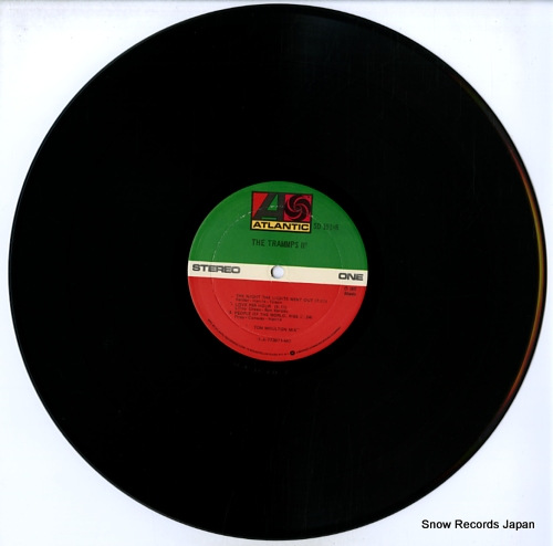 TRAMMPS, THE the trammps iii SD19148 - disc