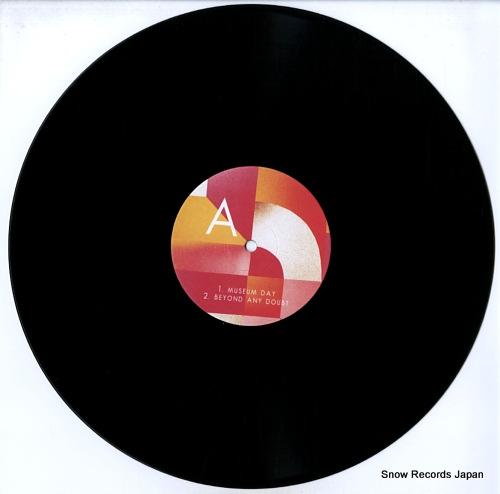 SISYPHUS beak & claw ABR0119 - disc