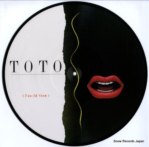 TOTO isolation 30AP2992 - disc