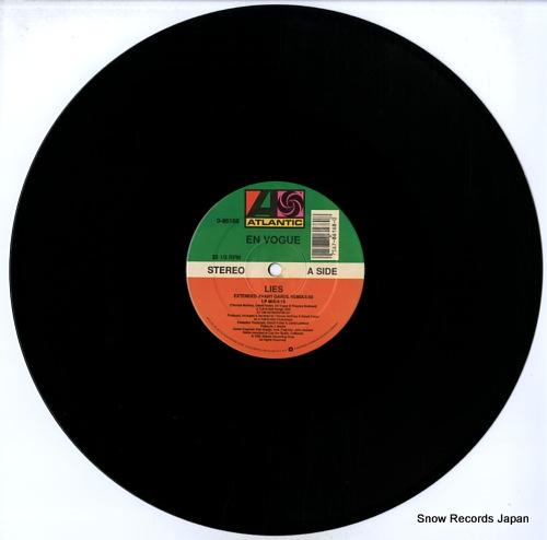 EN VOGUE lies 0-86168 - disc