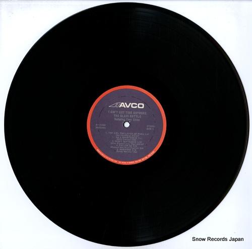 GLASS BOTTLE, THE i ain't got time anymore AV-33024 - disc