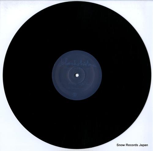 BLACK STROBE shining bright star ep PLAYR19T1 - disc