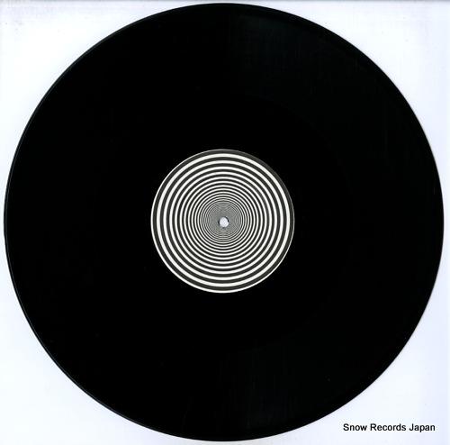 DETACHMENTS circles remixes part one TINAE019 - disc